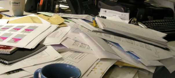 Reduce the affects of being overwhelmed
