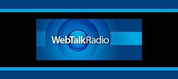 Interview on WebTalk Radio
