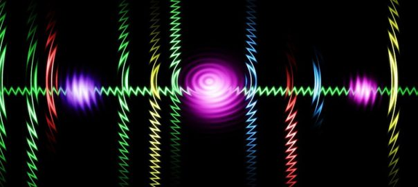 Frequency, Light, Sound, Vibration Therapy