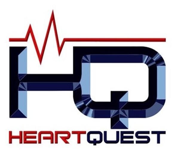 HeartQuest Heart Rate Monitor