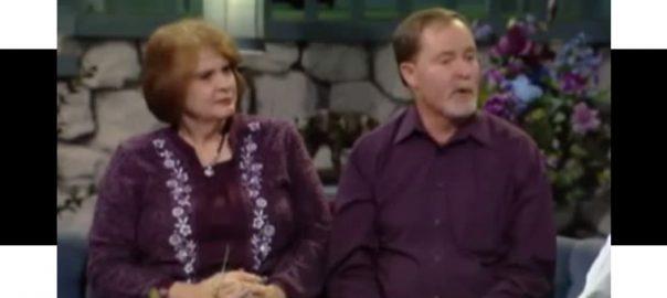 PTL Network interviews Sharon and Gary Worrell