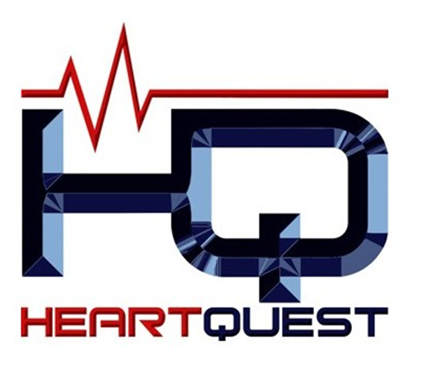 HeartQuest Heart Rate Monitor